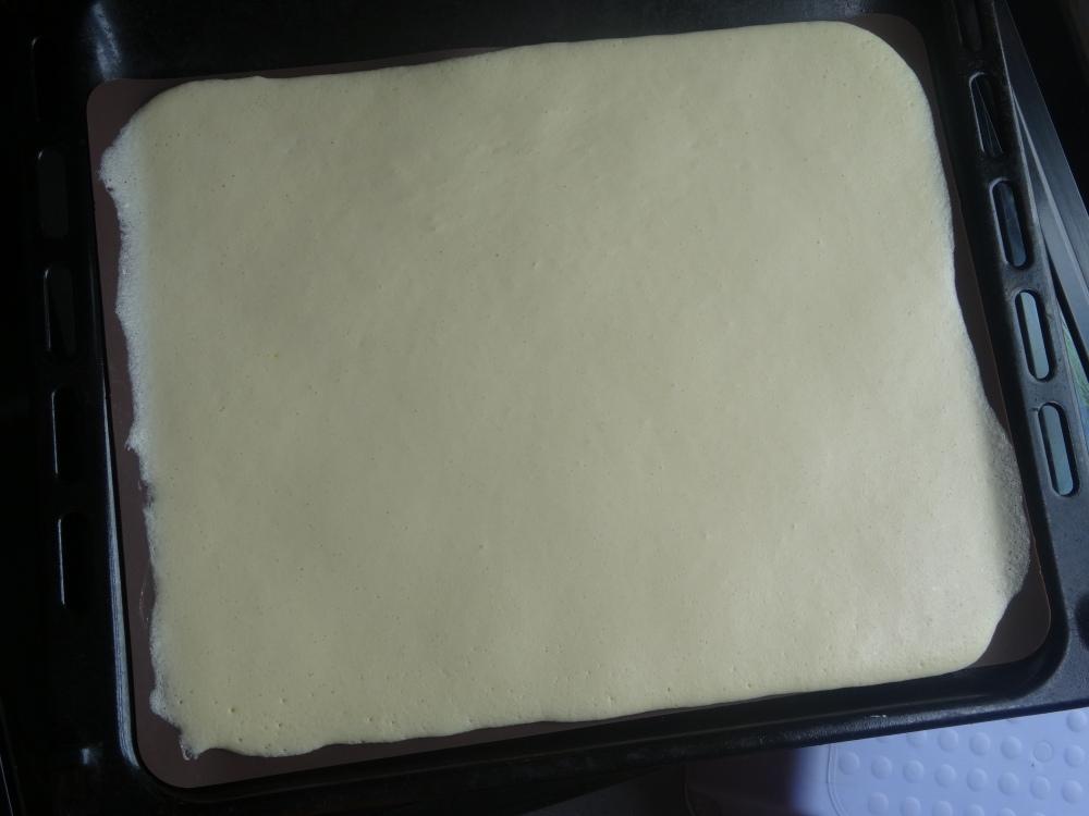 Mon fraisier mousseline vanille (3/6)
