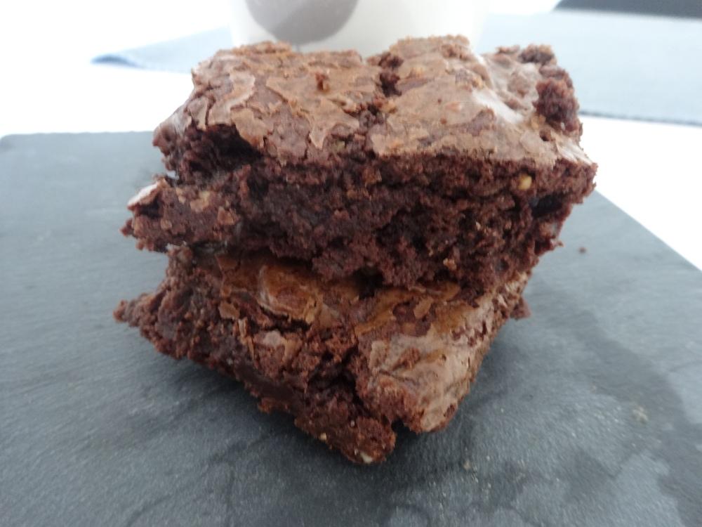 Brownie extra moelleux (1/2)